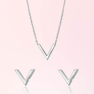 Zilveren Juwelen sets
