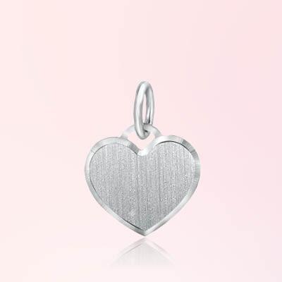 Zilveren hangers