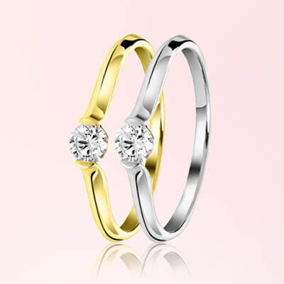 Labgrown diamant