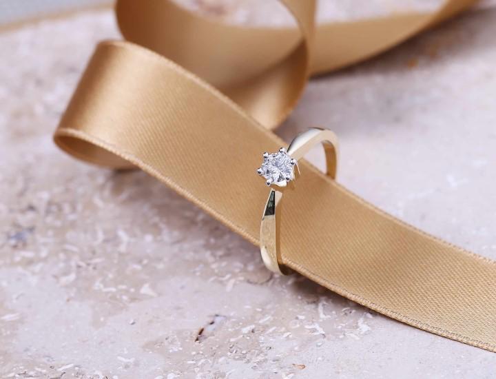Wat Moet Je Weten Over Een Verlovingsring Lucardi Nl