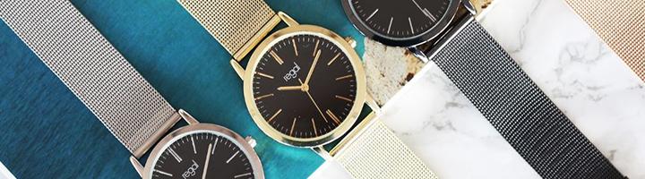 Favoriete Alles wat je moet weten over horloges - Lucardi-juwelier.be GM06