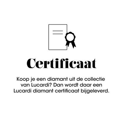 Diamond Solitair oorbellen - certificaat__1)