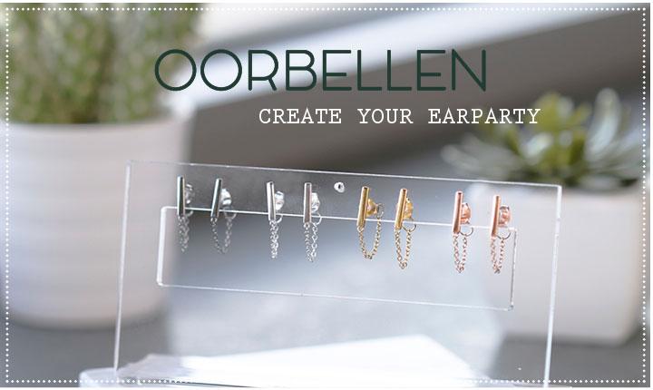 Minimalistische Oorbellen Zilver : Minimalistische sieraden grootste assortiment lucardi