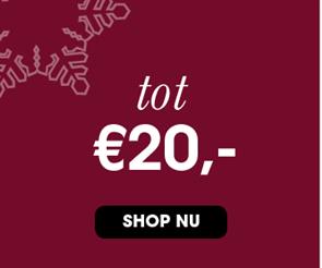 cadeausets tot 20 euro 2