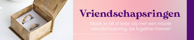 Vriendschapsringen 4
