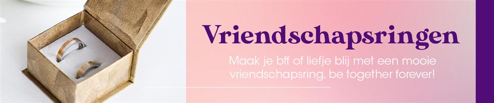 Vriendschapsringen 3