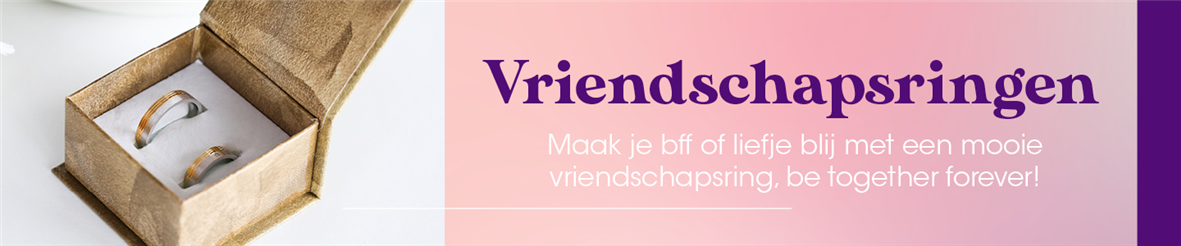 Vriendschapsringen 2