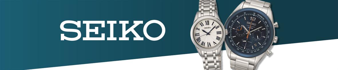 Seiko horloges 2