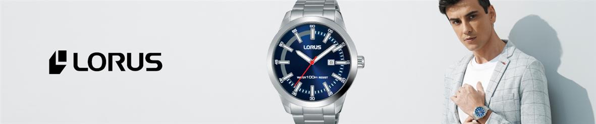 Lorus horloges 2