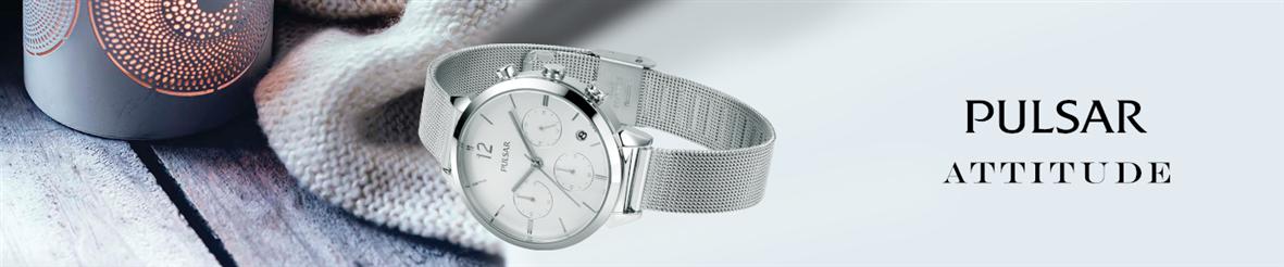 Pulsar horloges 2