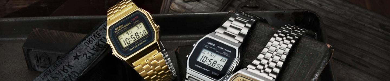 Retro horloges 4