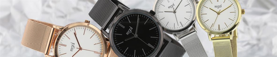 Mesh horloges 2
