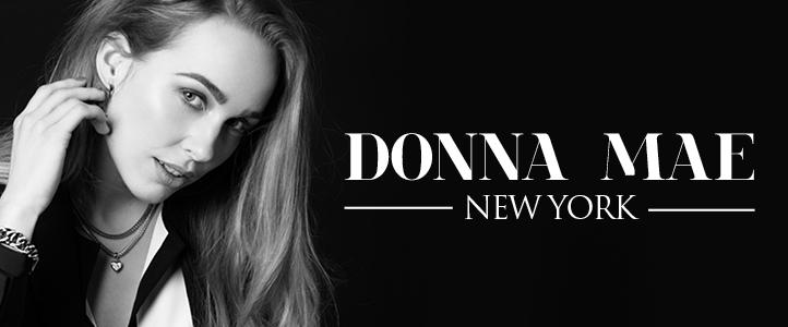 Donna Mae horloges 1