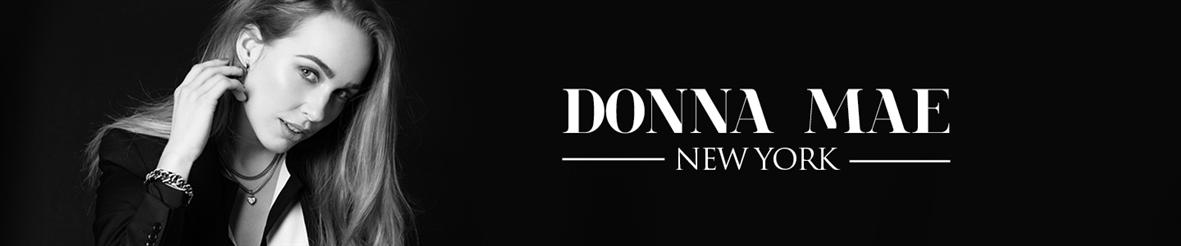 Donna Mae horloges 2