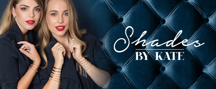 Shades by Kate armbanden 1