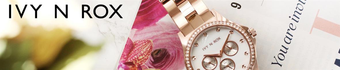 Ivy N Rox horloges 2