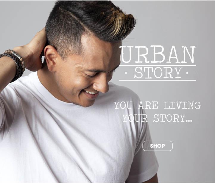 Urban story 1