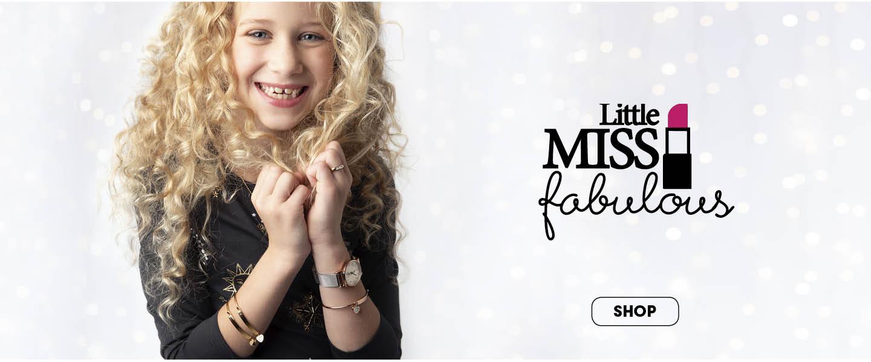 Little miss fabulous 4