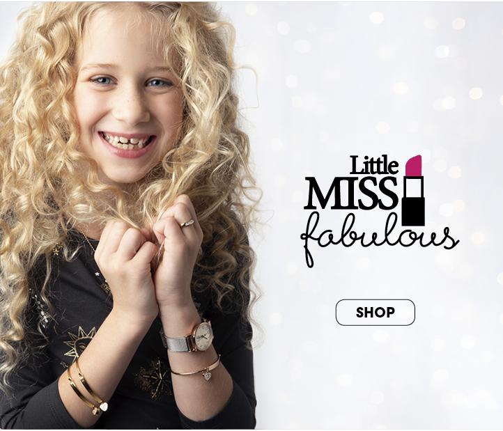 Little miss fabulous 1