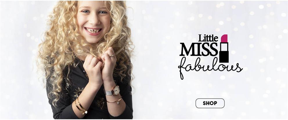 Little miss fabulous 3