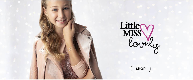 Little Miss Lovely 4