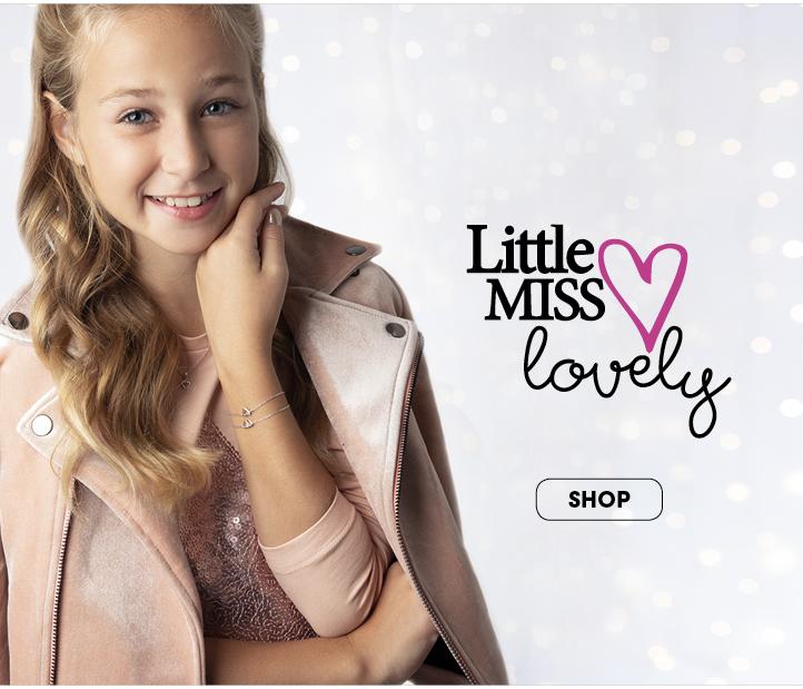 Little Miss Lovely 1