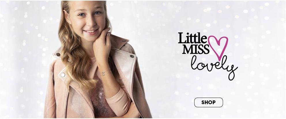 Little Miss Lovely 3