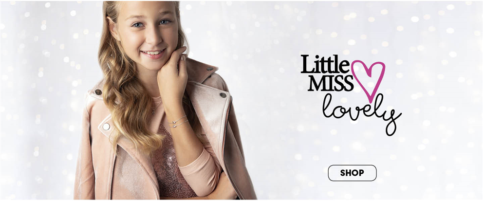 Little Miss Lovely 3