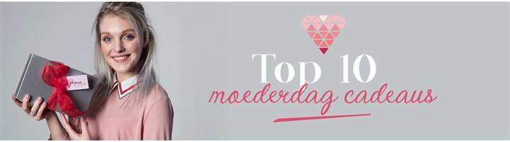 Top 10 Moederdag  1